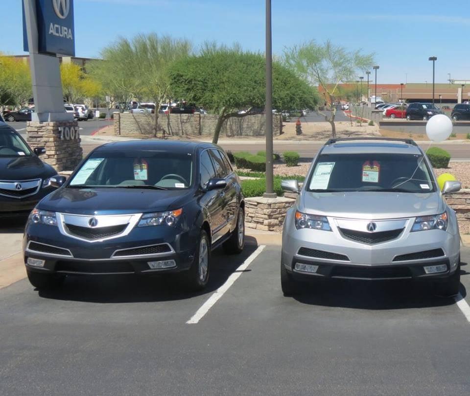 Acura North Scottsdale >> Photos For Acura North Scottsdale Yelp