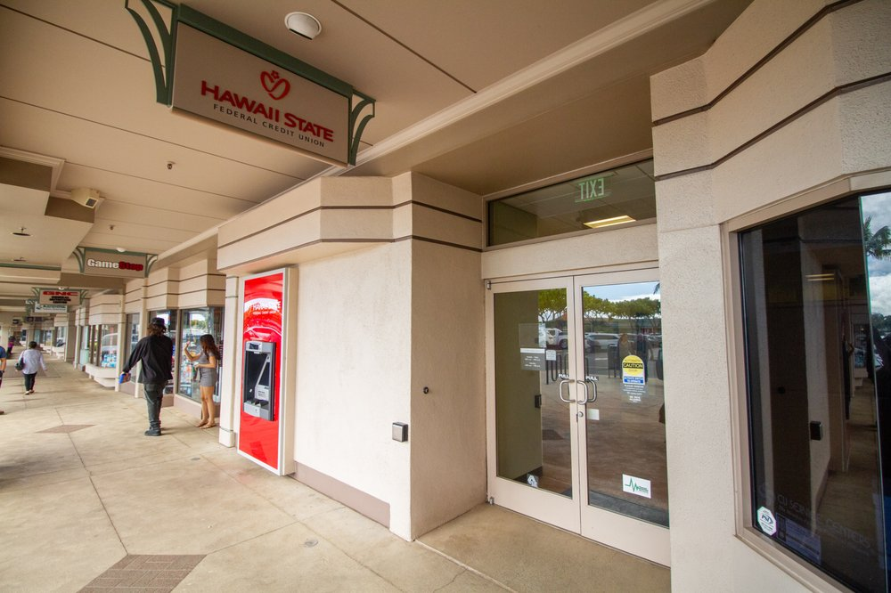 Hawaii State Federal Credit Union