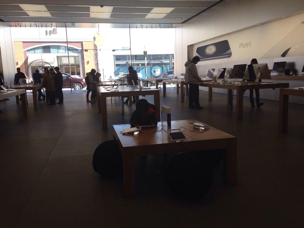 Apple store woodbridge va - Bicycle shops cleveland ohio