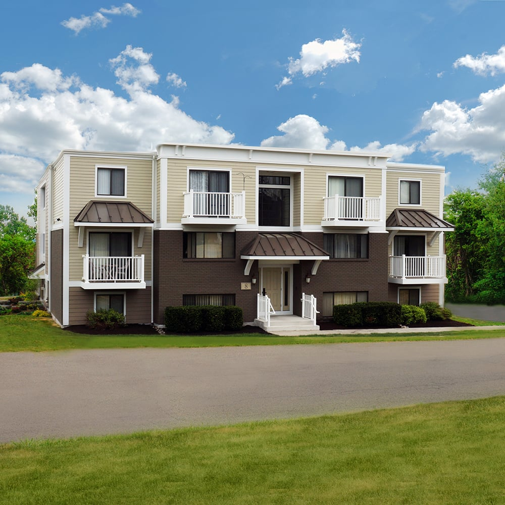 Orchard Hill Apartments Orchard Hill Drive: 400 McChesney Ave Ext