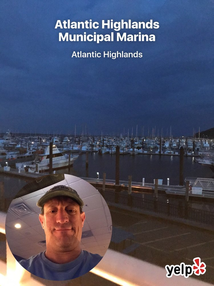 Atlantic Highlands Municipal Marina: 2 Simon Lake Dr, Atlantic Highlands, NJ