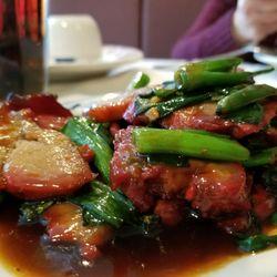 Photo Of Mandarin House Restaurant Laurel Md United States Pork Etizers