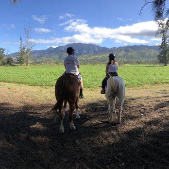Hawaii Polo Club - 239 Photos & 128 Reviews - Horseback