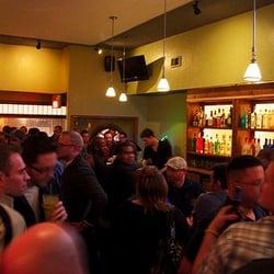 Photo Of Hybrid Lounge Milwaukee Wi United States Grand Opening