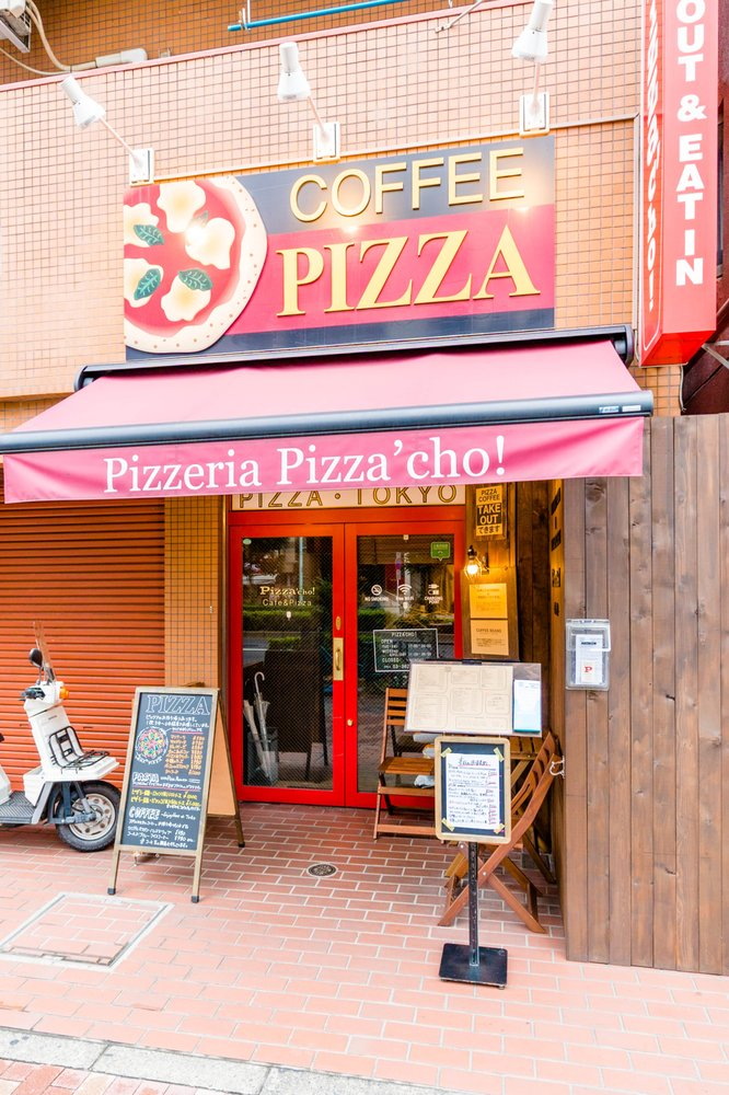 Pizzacho