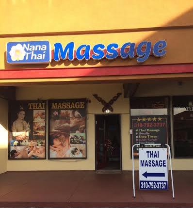 thaimassage söderort thai massage nana