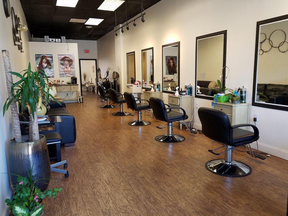Hye Kim Hair Salon: 536 Livingston St, Norwood, NJ