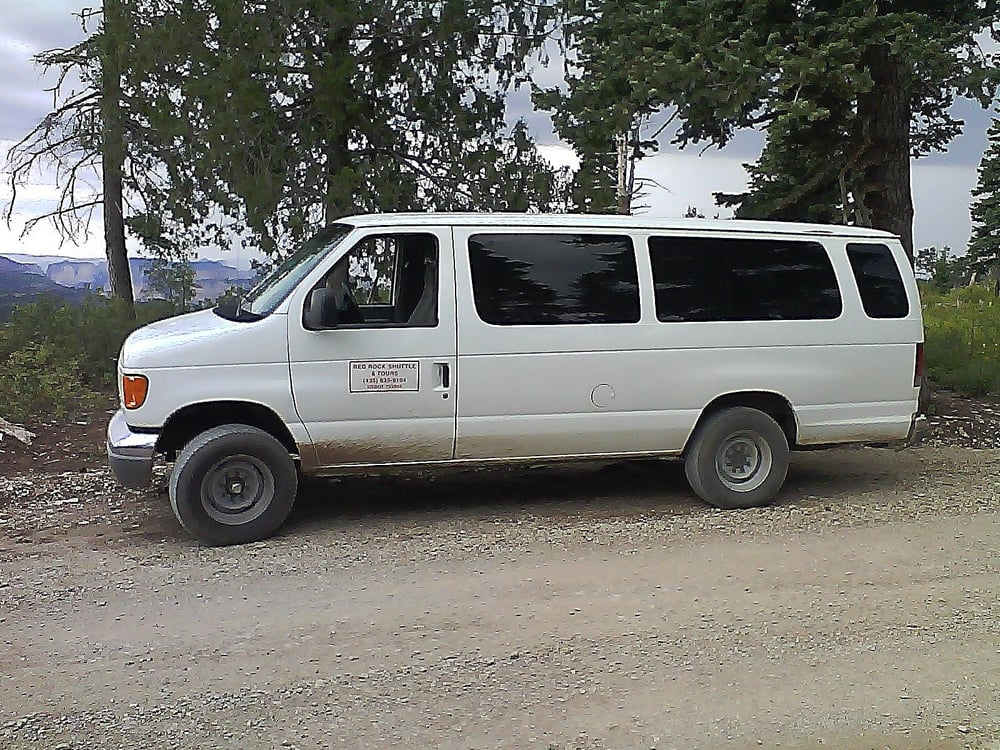 Red Rock Shuttle and Tours: 23 Wanda, La Verkin, UT