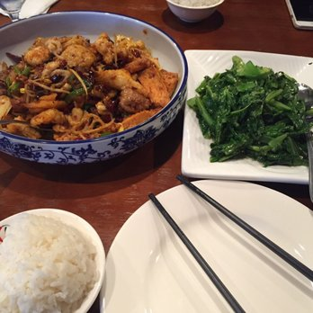 Hour Chinese Food Tempe
