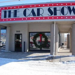 the car show closed car dealers 3015 n nevada ave colorado springs co phone number yelp. Black Bedroom Furniture Sets. Home Design Ideas
