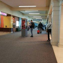 Photo Of T F Green International Airport Pvd Warwick Ri United States
