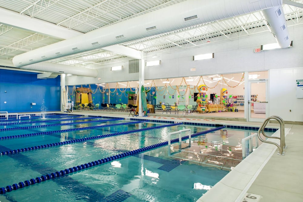 Photos For Big Blue Swim School Buffalo Grove Yelp