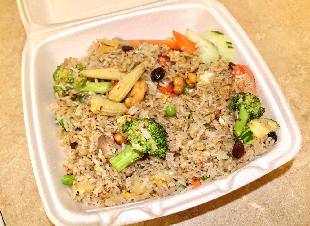 Thai Restaurant Near Newark Ca