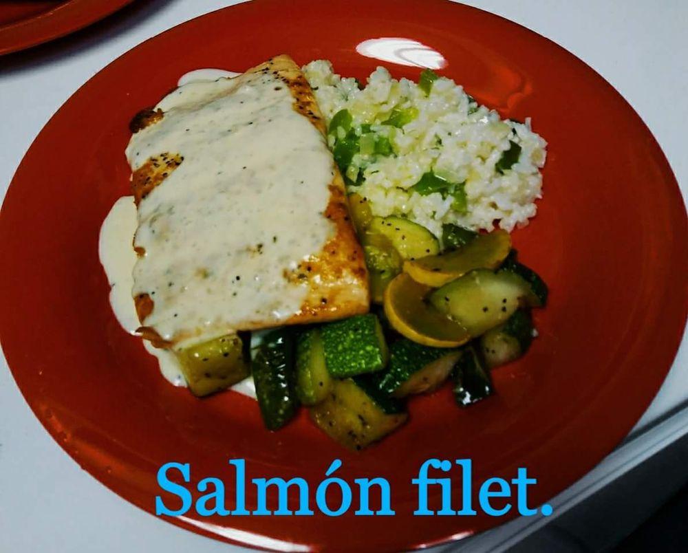 Del Golfo Seafood Restaurant: 4014 Oak Rd, Wylie, TX