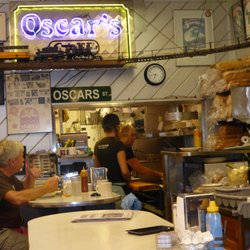Photo Of Oscar S Cafe Durango Co United States With This Lady At