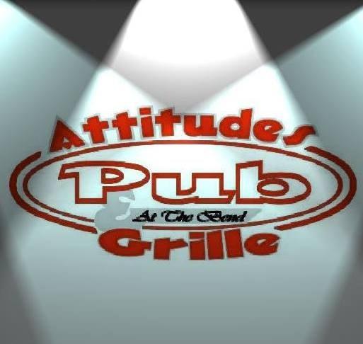 Attitudes Pub & Grill: 32 Shoreline Dr, New Bern, NC