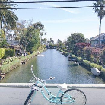 Beach Cruiser Bike Rentals Santa Monica