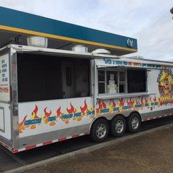 Food Trucks Fresno Ca