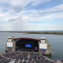 Photo Of Jones Beach Theater Wantagh Ny United States
