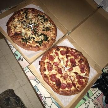 pizza hut restaurants - 22 photos & 29 reviews - pizza - 86-120