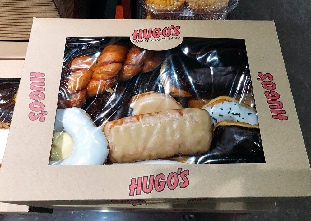 Hugo's Family Marketplace: 215 Pennington Ave, Thief River Falls, MN