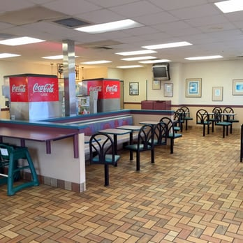 Photo Of Mcdonald S Kansas City Mo United States Dining Area