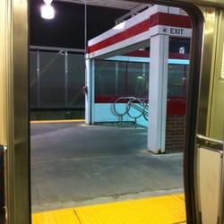 Braintree MBTA Parking Garage - 19 Reviews - Parking - 197