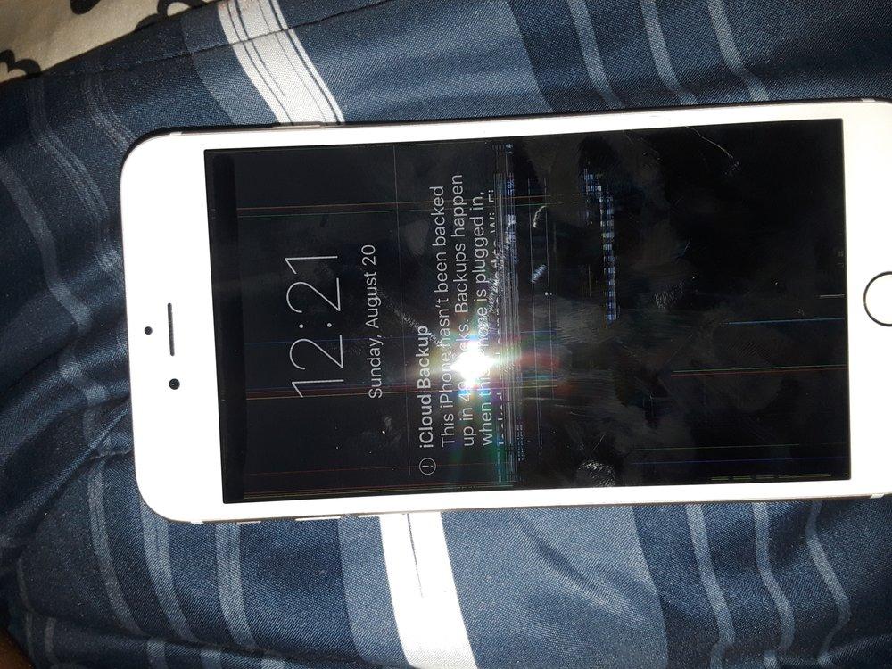 Keys Smartphone Repair
