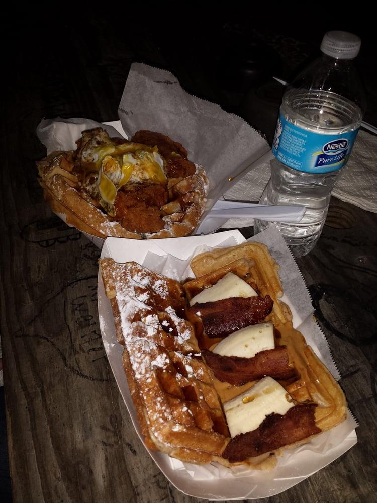 Food Near Me Denton