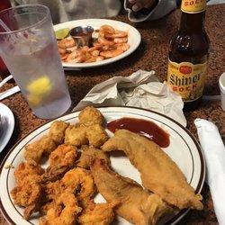 Baytown Seafood Restaurant 25 Photos 24 Reviews