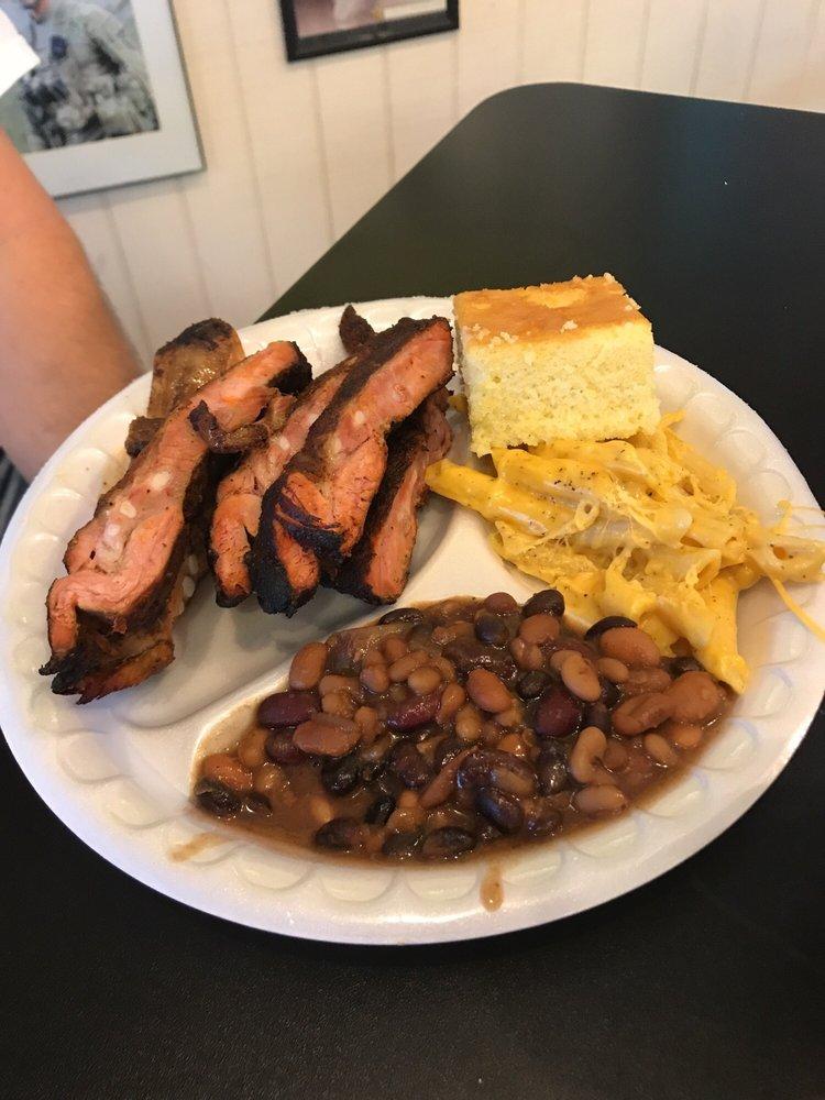 Frankie's Patriot BBQ: 6250 Ulmerton Rd, Clearwater, FL