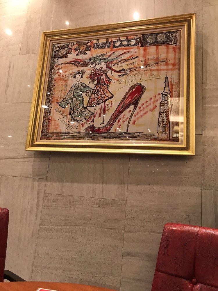 Tony Roma's Aeon Mall Kyoto