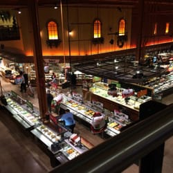 Wegmans 131 photos 290 reviews grocery 14801 for Food bar wegmans