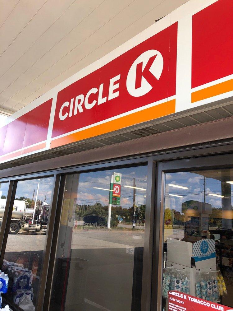 Circle K: 742 N Main St, Dawson, GA