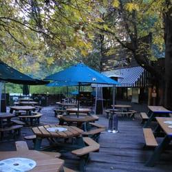 Photo Of Half Dome Village Pizza Patio U0026 Bar   Yosemite National Park, CA,