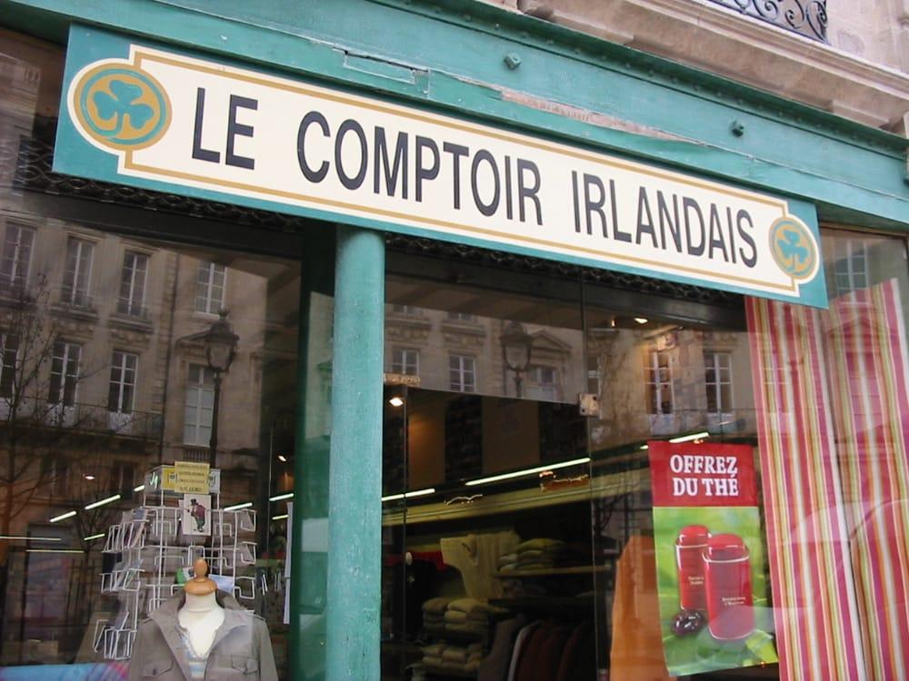 réel classé économiser jusqu'à 80% vente discount Le Comptoir irlandais 2 - Fruits & Veggies - 26 Cours du ...