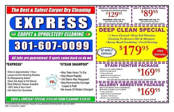 Best Carpet Cleaner In Rockville Maryland We Have Some