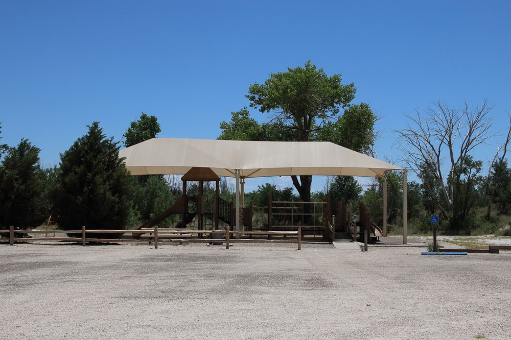 Oasis State Park: 1891 Oasis Rd, Portales, NM