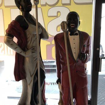 Good Photo Of Huff Furniture   Atlanta, GA, United States. Statues Of Characters  In