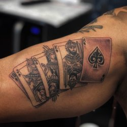 a0a5752d3 Kings Tattoo - 321 Photos & 49 Reviews - Tattoo - 1715 East 14th St, San  Leandro, CA - Phone Number - Yelp