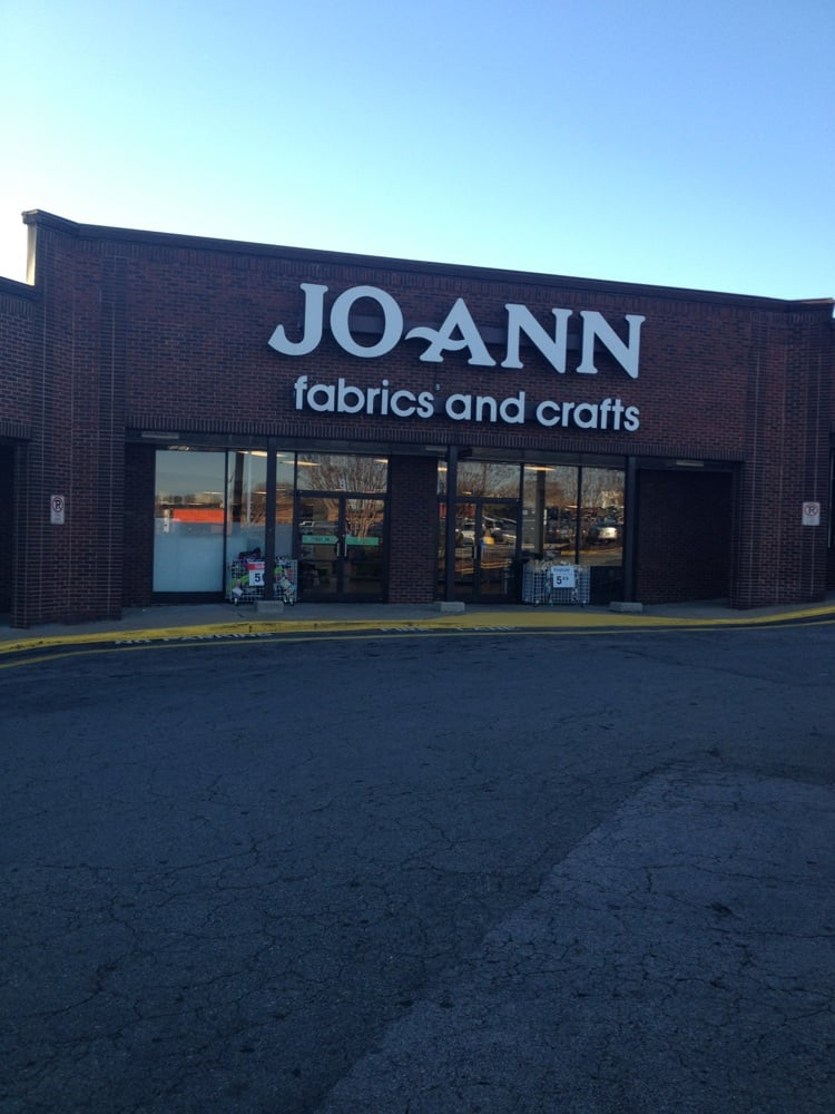 Photos for jo ann fabric and craft yelp for Joann craft store near me