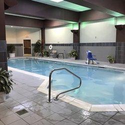 Photo Of Cincinnati Airport Marriott Hebron Ky United States Pool