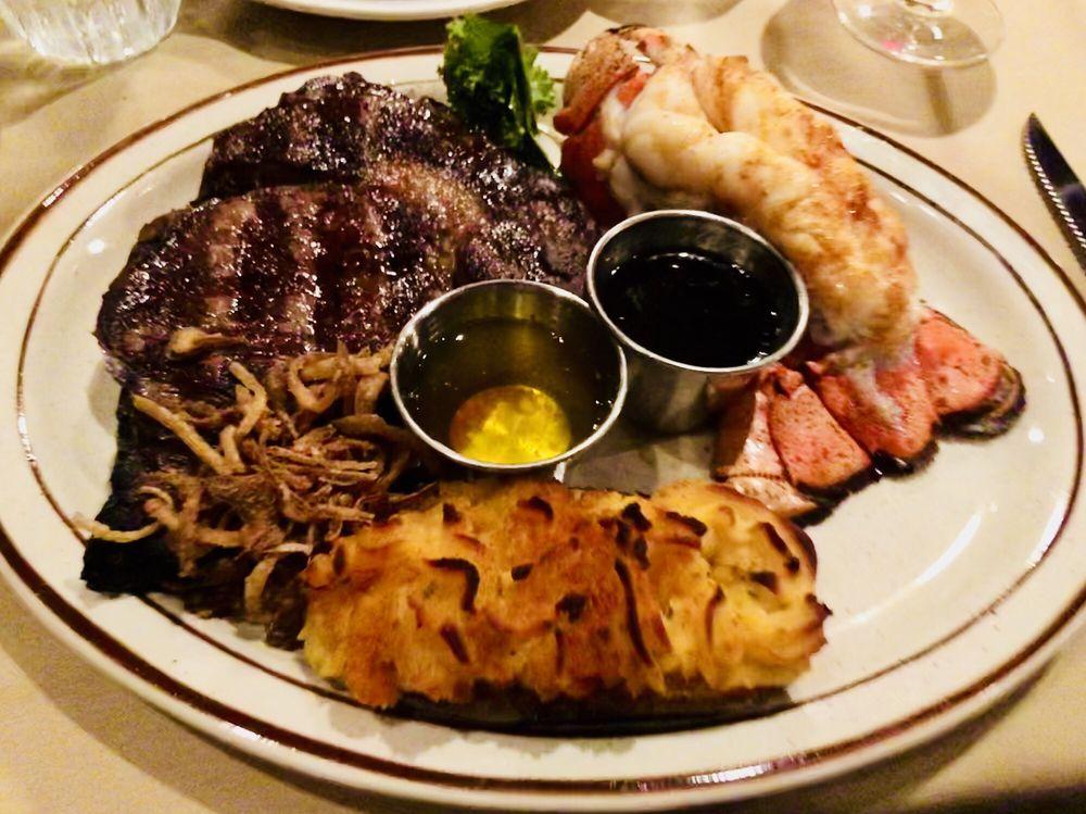 Steak 38: 515 Route 38, Cherry Hill, NJ