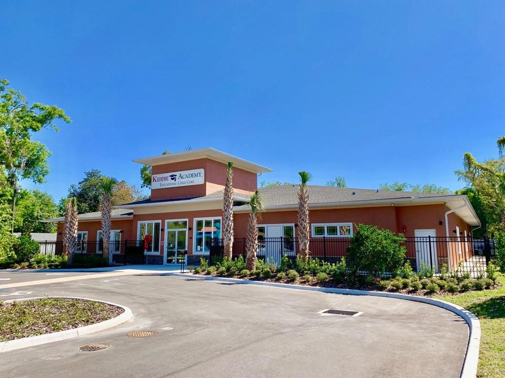 Kiddie Academy of Orlando-Conway: 3215 S Conway Rd, Orlando, FL