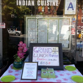 Aaheli indian cuisine order food online 123 photos for Aaheli indian cuisine nyc