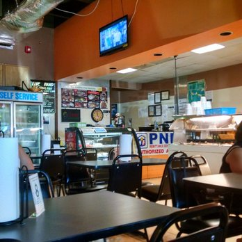 Photo Of Tj Filipino Cuisine Pearland Tx United States Small Cozy Interior