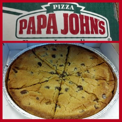 Papa John's Pizza - Long Beach, CA   Yelp