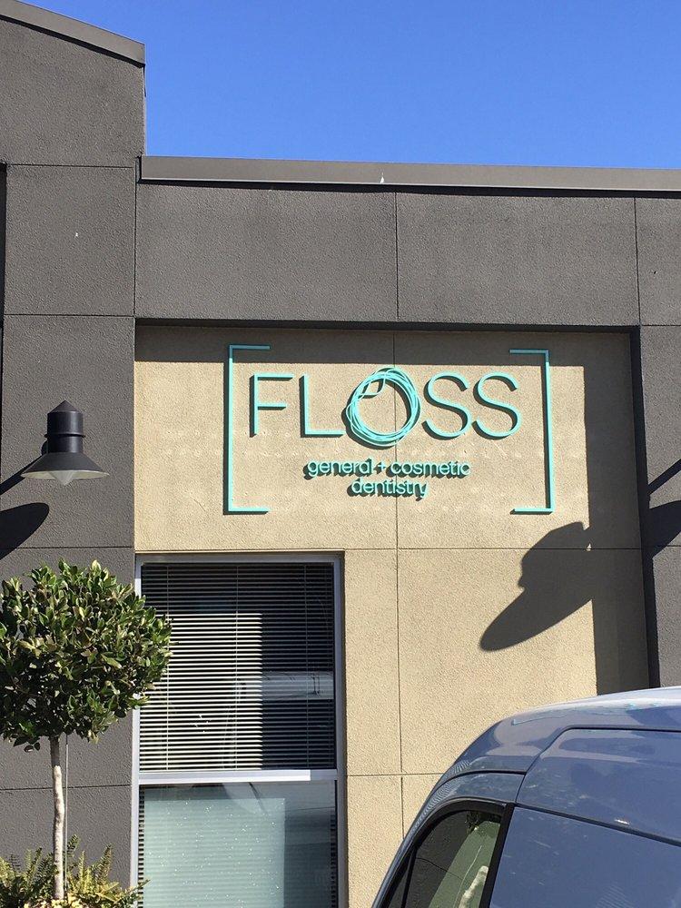 Floss: 7030 35th Ave NE, Seattle, WA