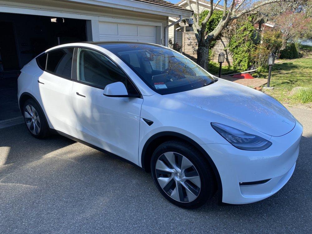 Tesla Motors: 1246 Broadway Plz, Walnut Creek, CA