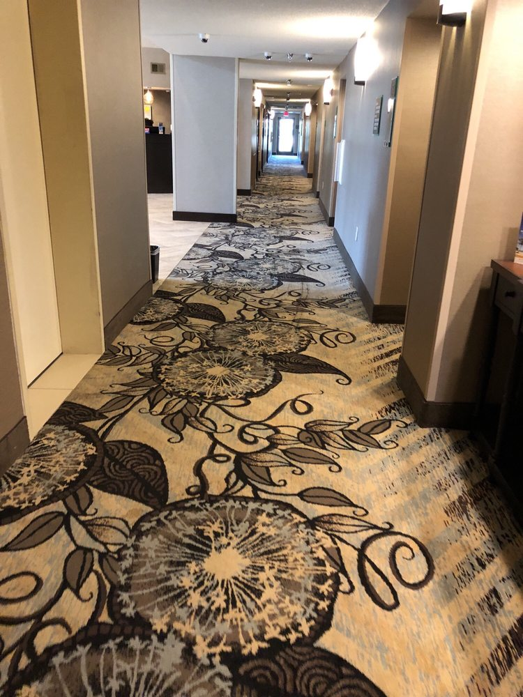 Best Western New Albany: 400 State Hwy 30 W, New Albany, MS